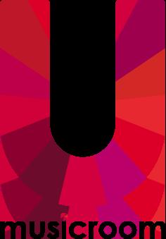 U-musicroom : ユーミュージックルーム